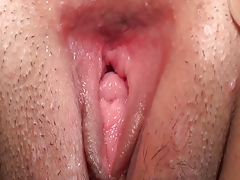 Close Up Japanese Masturbation Pussy
