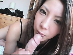 Amateur Asian Blowjob Cum Cumshot Deepthroat Footjob Sucking Throat