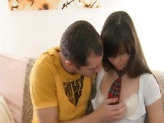 Asian Blowjob Couple Masturbation Oral Pussy Toys