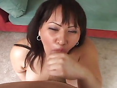 Asian Chubby Fuck Pussy