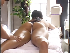 Ass Japanese Massage