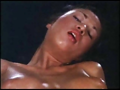 Asian Ass Massage Oriental Vintage