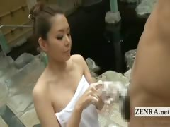 Amateur Asian Ass Bathroom CFNM Handjob Japanese Massage Outdoor