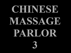 Ass Chinese Massage