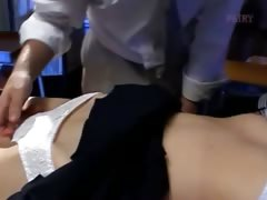 Amateur Asian Ass Chinese Schoolgirl