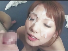 Facials Japanese Compilation