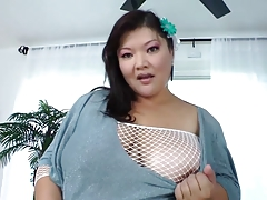 Asian Bbw Beautiful Gorgeous