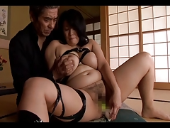 Bondage Japanese Mature
