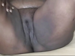 Ass Pussy Massage Indian Fingering Black Oil