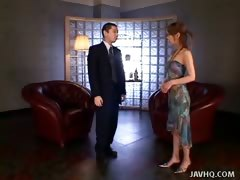 Asian Teen Spycam Japanese Blowjob
