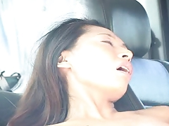 Car Chick Fuck Taiwan