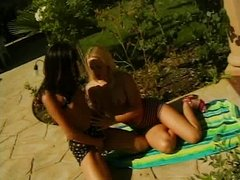 Anal Asian Blonde Lesbians Masturbation Oral Outdoor Toys Vagina