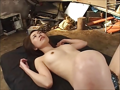 Orgasm Swallow