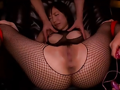 Asian Bdsm Group Sex Japanese