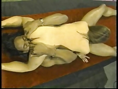 Asian Group Sex Interracial Vintage
