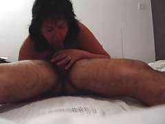 Asian Chubby Deepthroat Hooker Huge Cock Mature