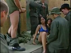 Asian Gangbang Group Sex