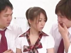Asian Couch Deepthroat Fingering Hairy Office Petite Pussy Schoolgirl