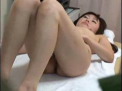 Asian Ass Massage