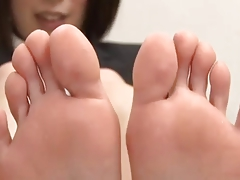 Asian Bus Fetish Foot Fetish