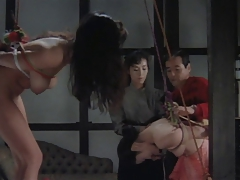 Asian Bdsm Japanese Uniform