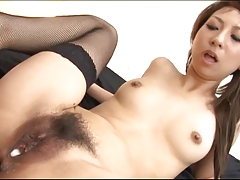 Asian Babe Creampie Hardcore Japanese Pornstar