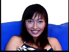 Asian Hooker Huge Cock Pornstar POV