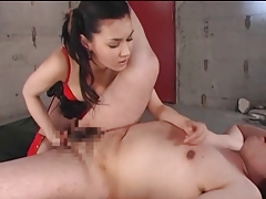 Babe Japanese Bdsm