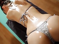 Asian Bikini Japanese Tease Teen