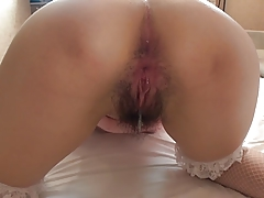 Amateur Asian Creampie Japanese