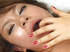 Asian Cum Japanese