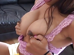 Asian Blowjob Casting Deepthroat Dick Huge Cock Pornstar Sucking