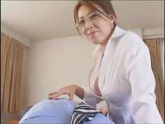 Kinky MILF Nasty Crazy Japanese