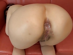 Amateur Anal Asian Creampie Japanese