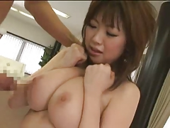 Beautiful Gorgeous Japanese Pornstar Tits