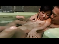Couple Japanese Mature