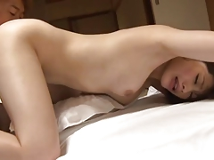 Beautiful Chick Gorgeous Japanese Pornstar Tits