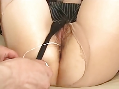 Blowjob Japanese Threesome