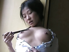 Asian Korean Teen
