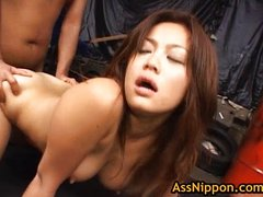 Anal Asian Couple Fingering Fuck Japanese Masturbation