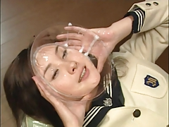 Amateur Bukkake Cum Japanese Korean Masturbation