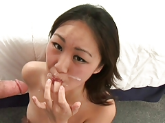 Asian Ass Blowjob Chinese Cum Cumshot Deepthroat Facials Fuck