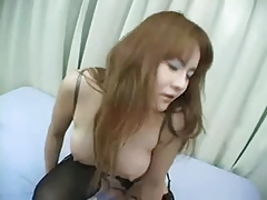 Beautiful Gorgeous Japanese Pornstar Tits Wife
