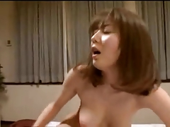Asian Hairy Japanese MILF
