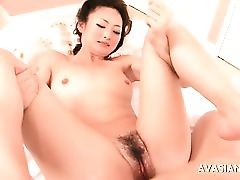 Hairy Kinky Pussy Wild Amateur Asian Crazy Creampie Cum