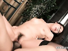 Teen Ride Oral Hardcore Hairy Dick Asian Amateur