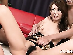 Amateur Asian Fisting Hairy Hardcore Pussy Teen Threesome Toys