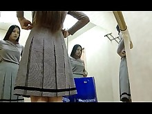 Cute Voyeur Japanese Amateur Asian