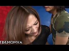Asian Cougar Fuck Gorgeous Hardcore Japanese Mature MILF Rough