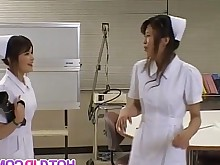 Asian Doctor Handjob Hardcore Huge Cock Japanese Lingerie MILF Nurses